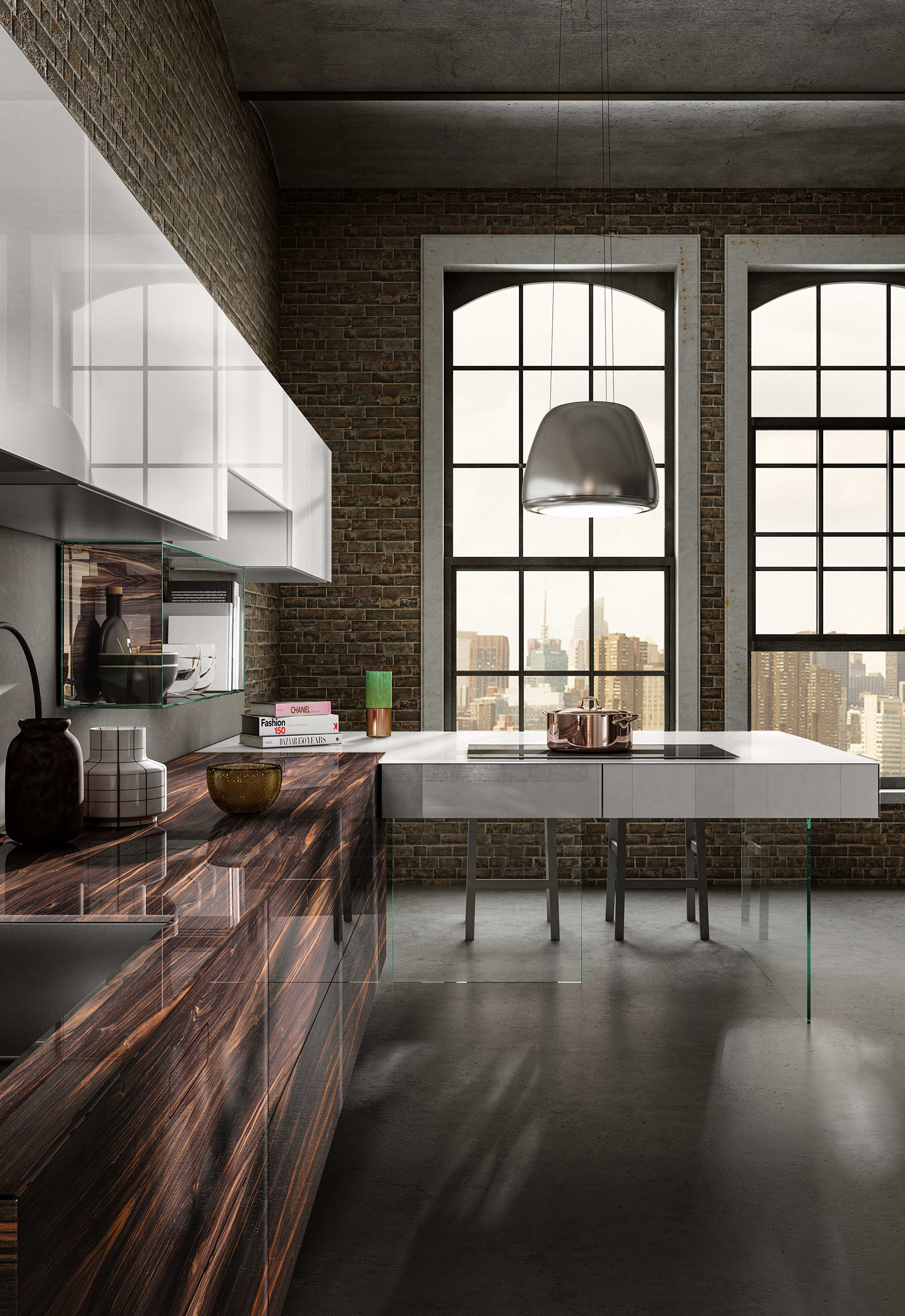 Kitchen-NewYork-Dettaglio-laterale